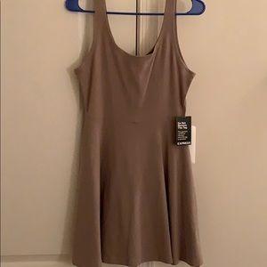 NWT Express A-line dress